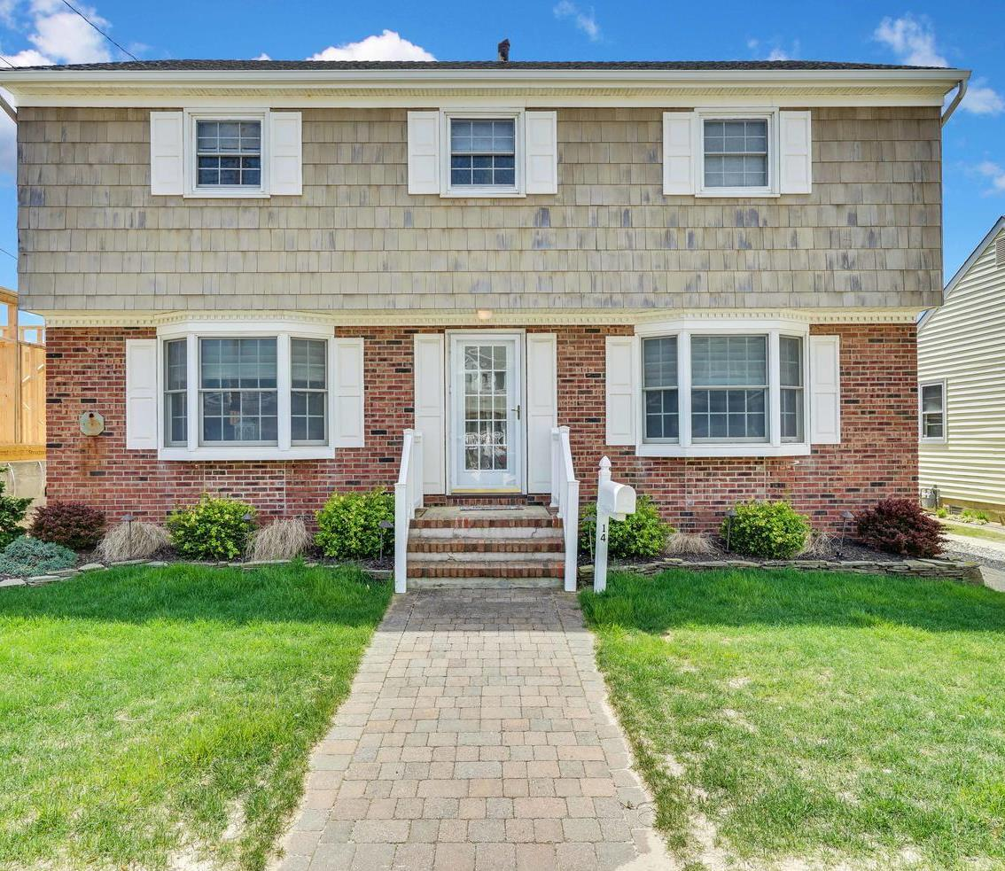 14 VANCE AVE Lavallette NJ 08735 id-968583 homes for sale