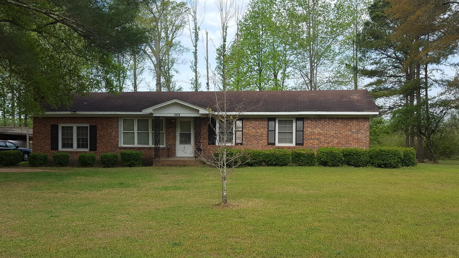 1485 Porter Road Greenville NC