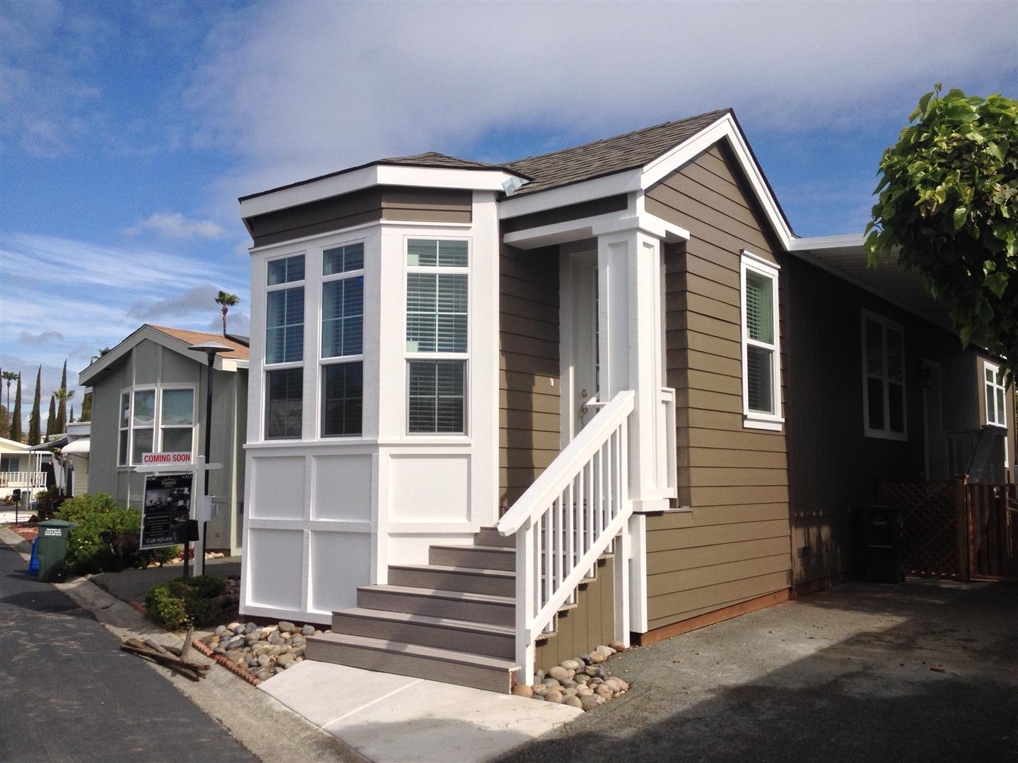 Ferris homes northern california manufactured homes dealer - What is a modular home ...