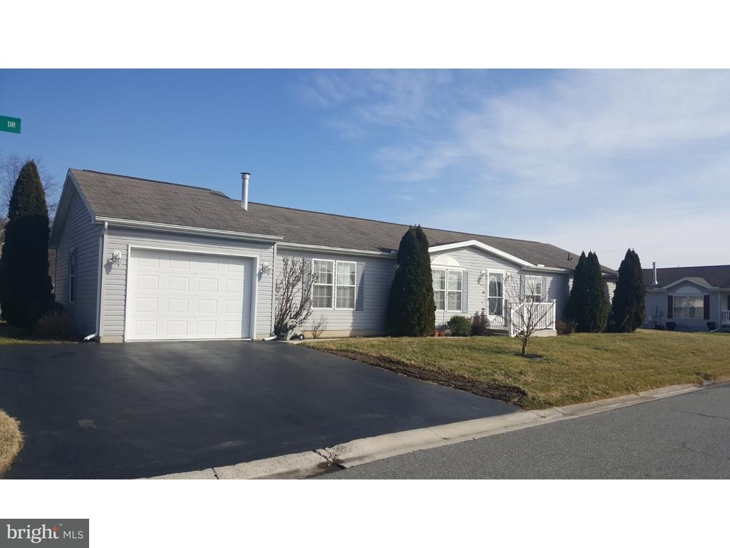 502 WEAVER DR Dover DE 19901 id-1025363 homes for sale