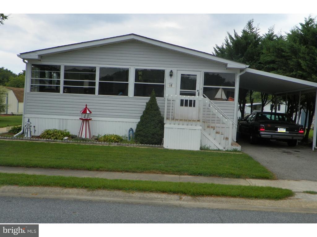 62 ELMWOOD DR #62 Smyrna DE 19977 id-1633735 homes for sale
