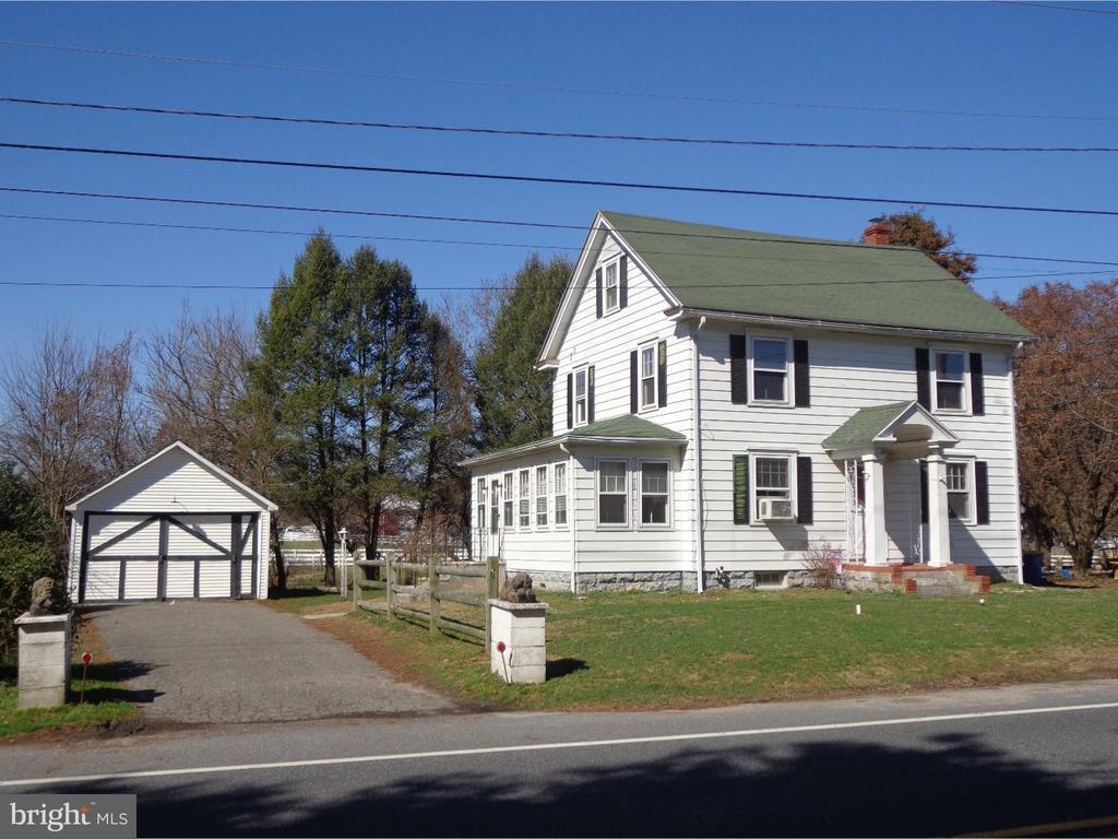 6512 SHAWNEE RD Milford DE 19963 id-909709 homes for sale