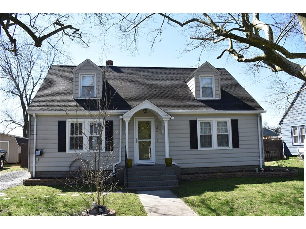 8402 NYLON AVE Seaford DE 19973 id-1750326 homes for sale