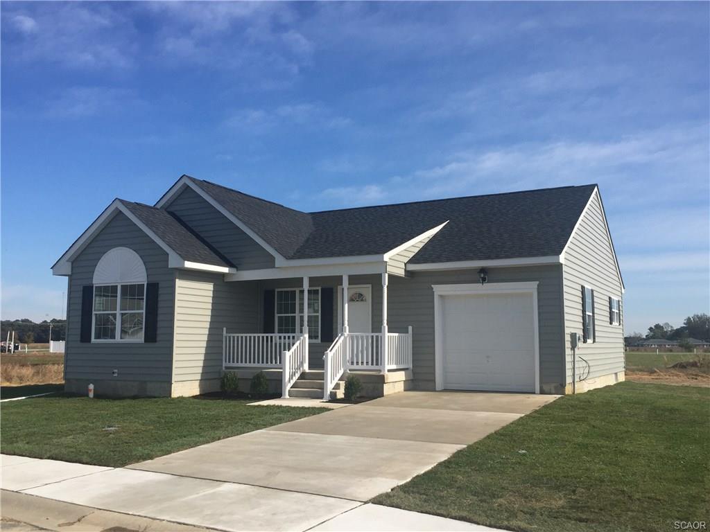 150 POND VIEW LANE Seaford DE 19973 id-1738028 homes for sale