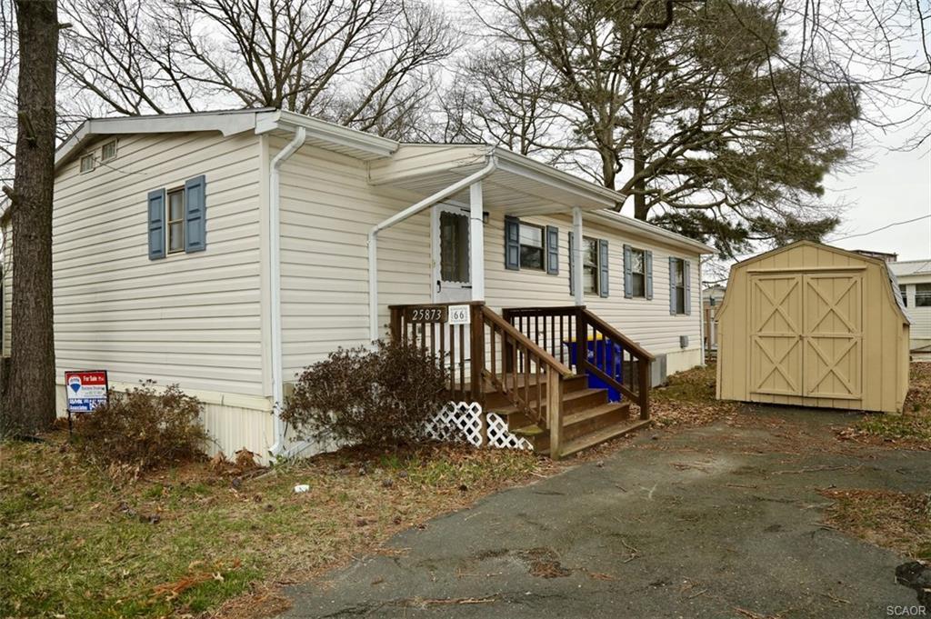 25873 NORTH OAK STREET Millsboro DE 19966 id-1715549 homes for sale