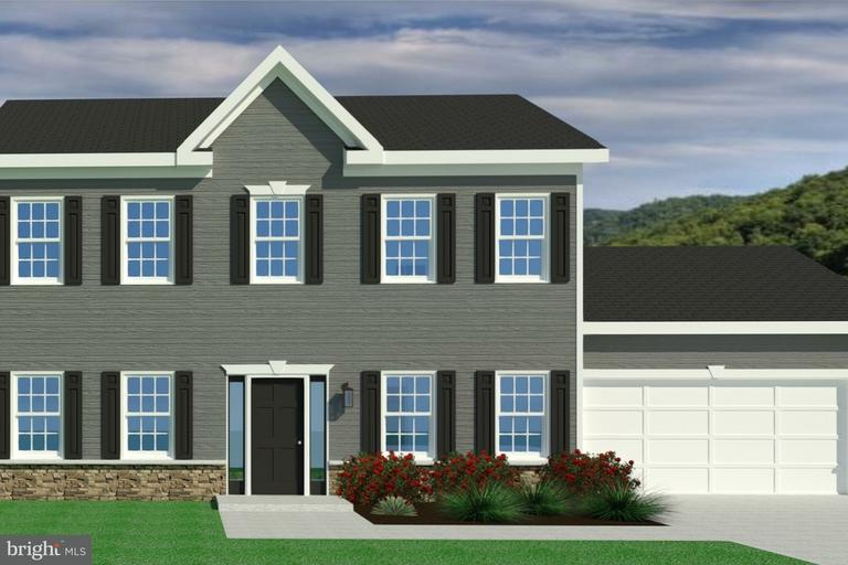 LOT 148B CHANDLERS GLEN DR Bunker Hill WV 25413 id-393227 homes for sale