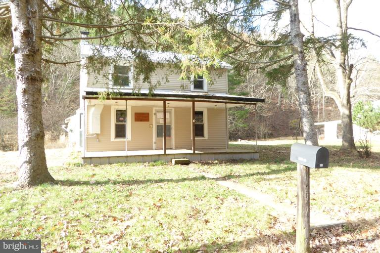 913 HORN CAMP RD Rio WV 26755 id-1120373 homes for sale