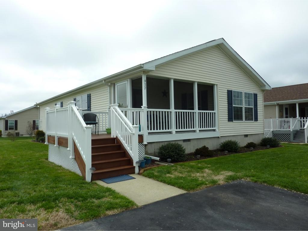 937 APPLEBERRY DR #150 Smyrna DE 19977 id-1596171 homes for sale