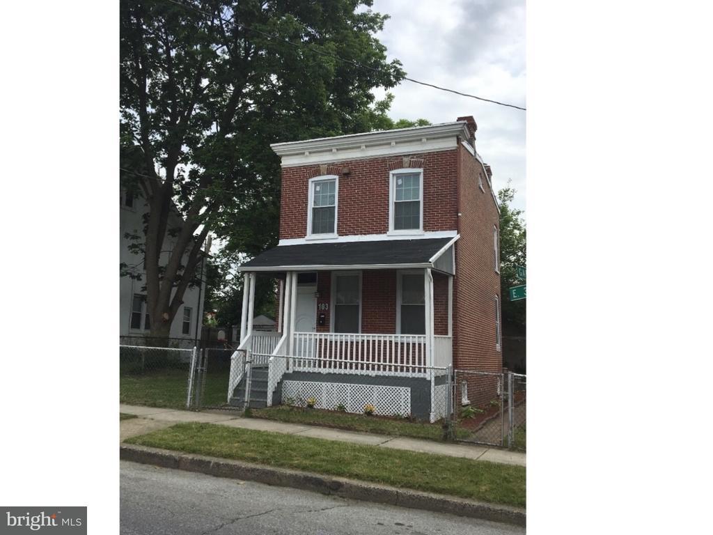 103 E 35TH ST Wilmington DE 19802 id-1589206 homes for sale