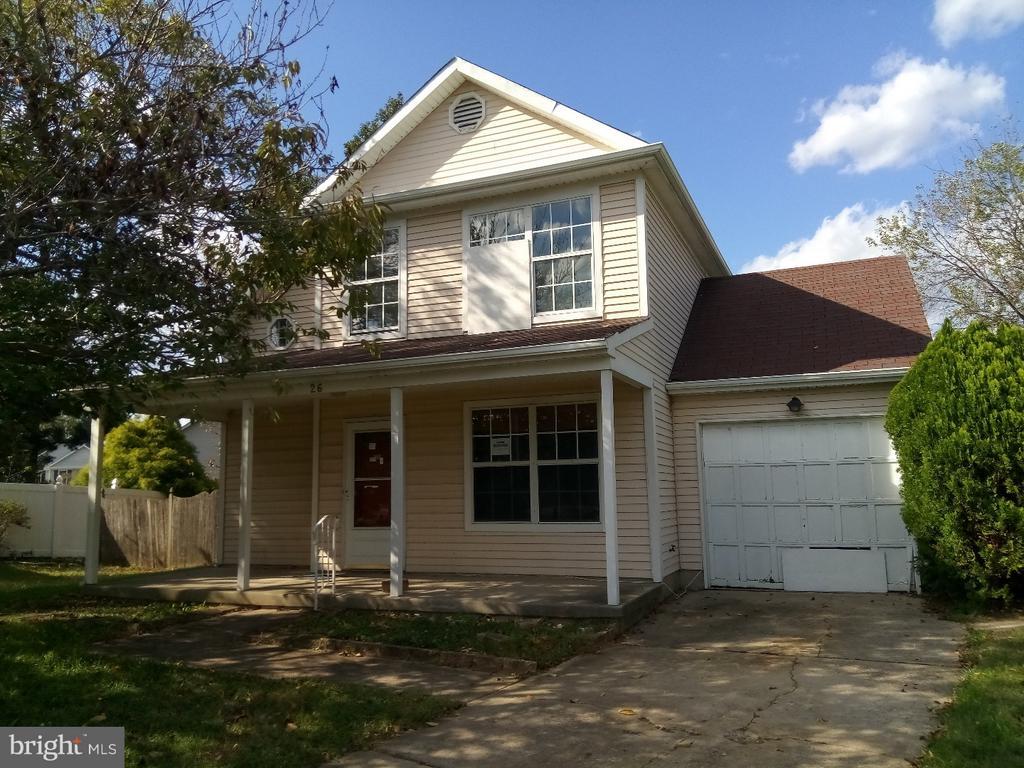 26 FOX LN Logan Township NJ 08085 id-1697621 homes for sale