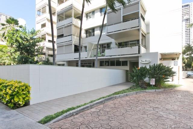 411 KAIOLU STREET #303 Honolulu HI 96815 id-1843118 homes for sale