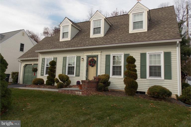 21 SENTRY LN Newark DE 19711 id-526661 homes for sale