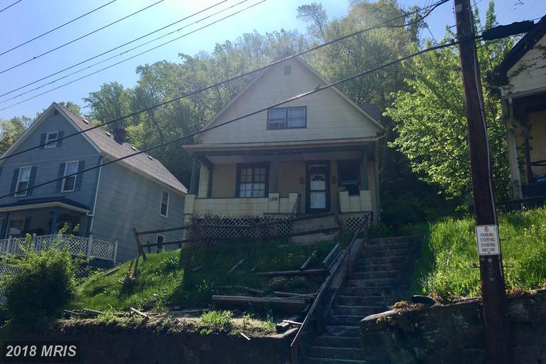 188 MAIN ST Ridgeley WV 26753 id-1435101 homes for sale