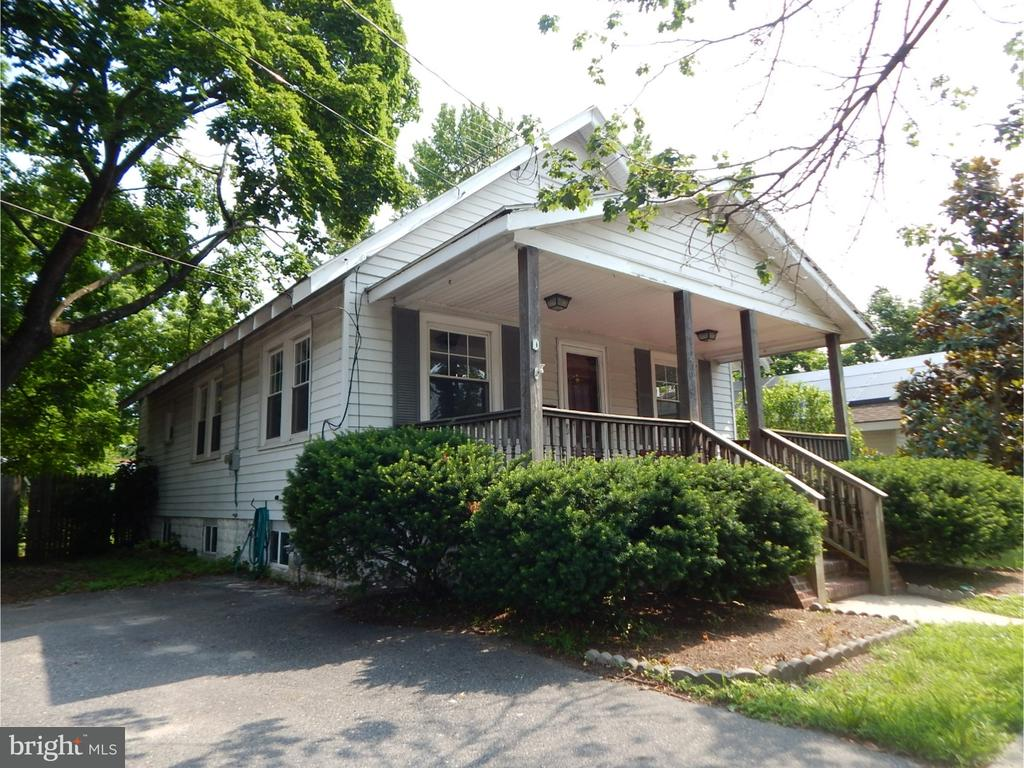 706 SASSAFRAS ST Millville NJ 08332 id-618146 homes for sale